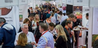 Attendance up at Natural Products Scandinavia & Nordic Organic Food Fair