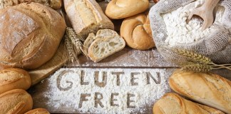 Gluten found in some gluten-free foods