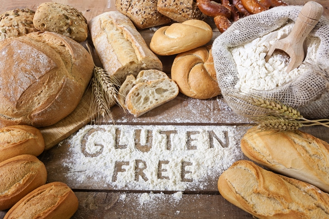 Coeliac UK and Innovate UK unlocking gluten free challenges
