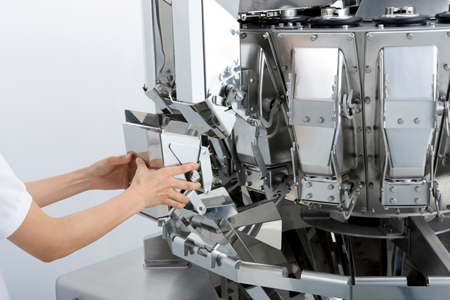 Tailored maintenance plans increase food processor productivity