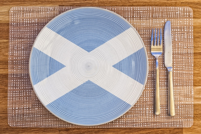 Scottish food industry to benefit from £1.1m innovation service
