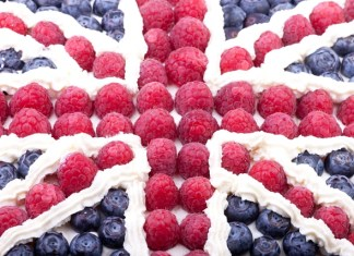 Gov inquiry to see how UK food is seen overseas