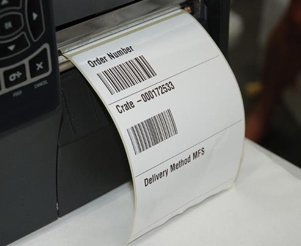 Kite Packaging expand labels range