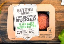 Beyond Meat goes global with summer expansion plans