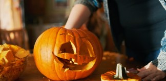 Pumpkin waste the biggest scare this Halloween
