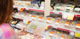 Cut meat and dairy production and consumption by half, says Greenpeace