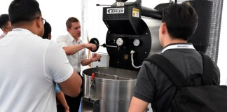 Tea & Coffee World Cup 2018 to be held in the UK