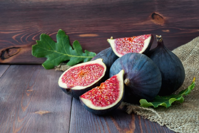 Fig tipped as 2018's 'Flavour of the year'