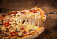Tyson Foods offloading pizza crust business
