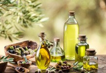 Funding for Liquid Vision to improve olive oil quality