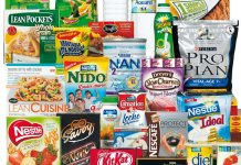 Nestlé targets 100% recyclable packaging