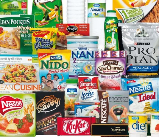 Nestlé takes aim at iron deficiency with newly acquired technology