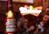 'First of its kind collaboration' for Budweiser and Jim Beam