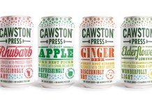 UK soft drinks brand amps up expansion plans after raising £1m
