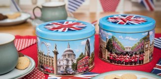Electropac technology adds nostalgic magic to souvenir tins