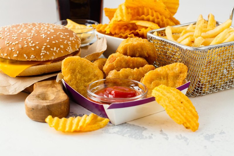 UN health agency's ambitious plan to eliminate trans fats from food