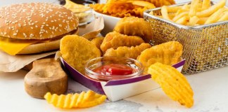 WHO plans to strike trans-fats from global food supply
