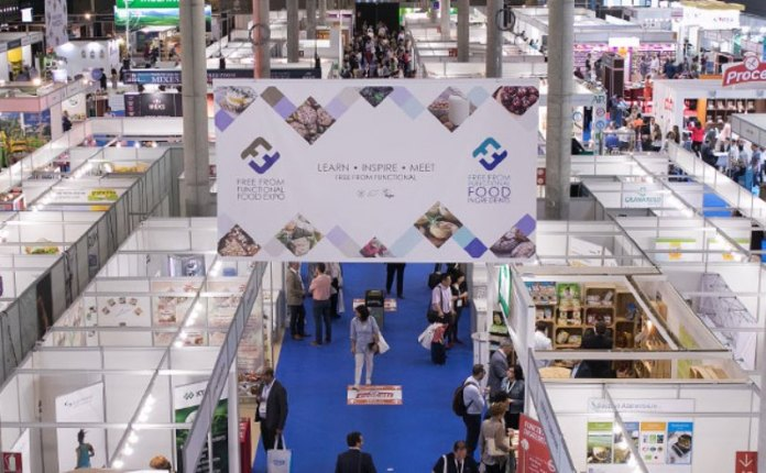 Free From/Functional Food Expo 2018 reflects rapidly evolving free-from sector