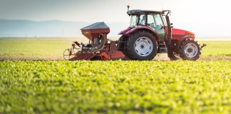 Syngenta sets out shared vision for sustainable agriculture