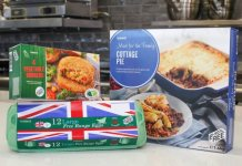 Plastic-free trust mark introduced on food and drink products