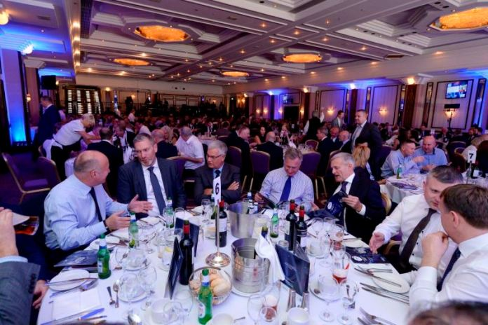 Call for entries for this year's PPMA Group Industry Awards