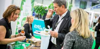 Natural Products Scandinavia & the Nordic Organic Food Fair return