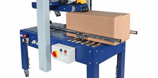 Kite Packaging expands automation range with carton sealing