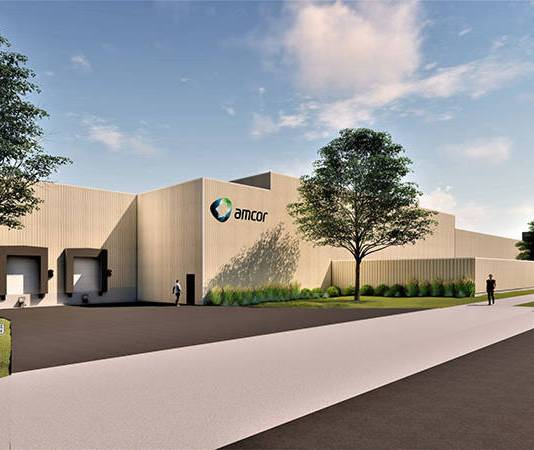 Amcor invests $25m to expand Madison facility