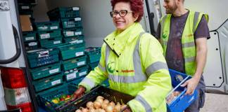 UK economy saves £51m a year through food waste redistribution
