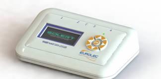Eurolec launch new Solert Smart Data Logger