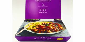 Gourmade call on Qualvis to create unique packaging