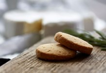 Arla launches high-protein biscuit concept