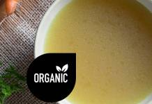 Essentia introduces new organic beef bone broth powder