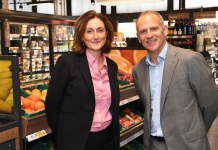 Tesco to make food more sustainable with WWF partnership