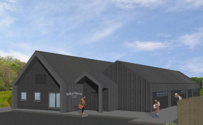 Scotland set for £1.6m food and drink incubator