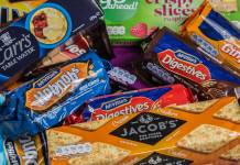 pladis push to boost biscuit wrapper recycling