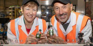 Quintessential Brands launches miniature bottles production line