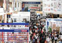 New features and initiatives for Gulfood 2019