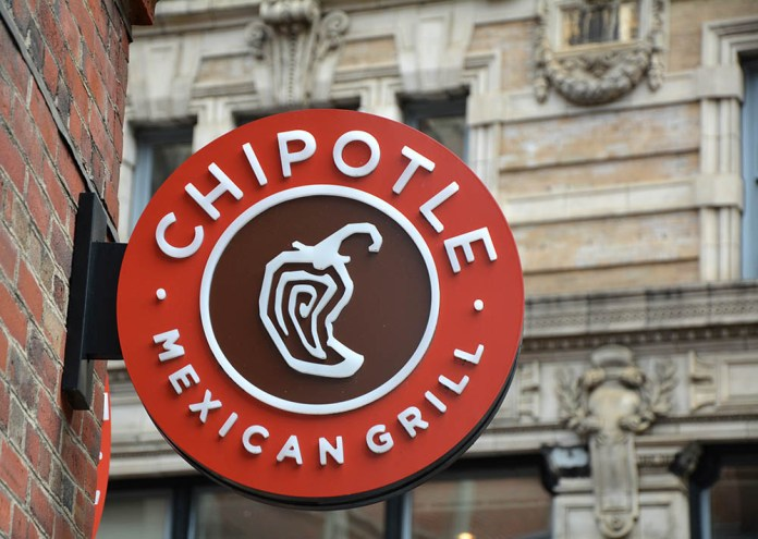 Chipotle reveals eight ventures selected for accelerator programme