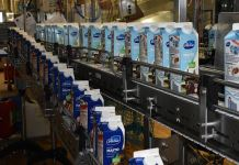 Valio deploying plant-based cartons beyond dairy