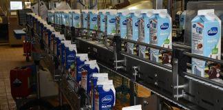 Valio deploying plant-based cartons beyond dairy