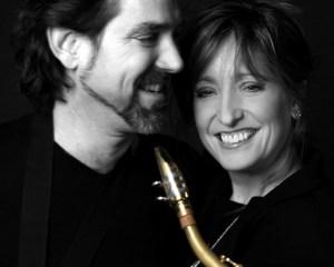 Janet Planet & Tom Washatka