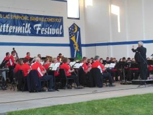 Fond du Lac Symphonic Band