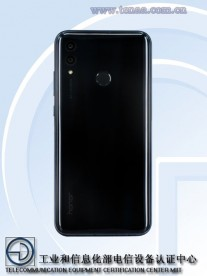 Honor 10 Lite Key Specs Revealed By Pre Order Listing Gsmarena