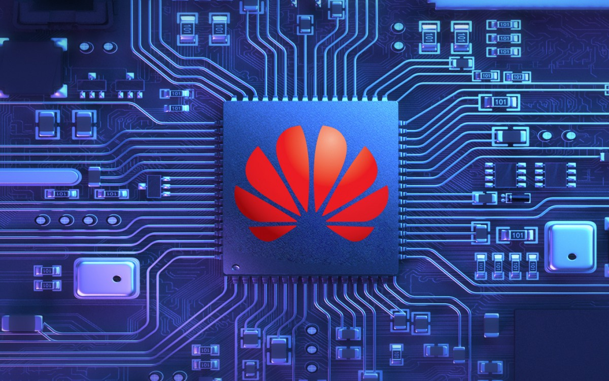 Huawei is building a new chip factory that won't use US technology