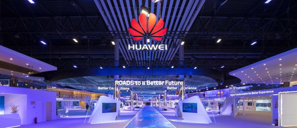 Ericsson, Huawei's biggest competitor, sides with its rival against ban in Sweden