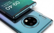 Huawei Mate 30 and Mate 30 Pro battery capacities revealed