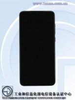 Xiaomi Mi 9S (5G) photos by TENAA