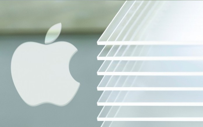Apple invests $250 million into Corning to fund innovation for future products