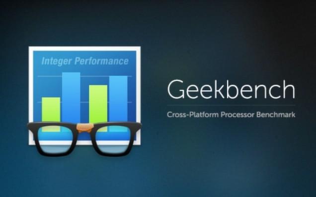 Geekbench 5 agora é oficial com novos modelos de cálculo